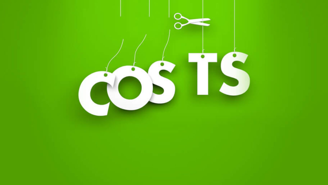 7 ways to cut your storage costs